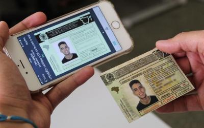 Denatran oferece  pagamento de multas por app e com desconto
