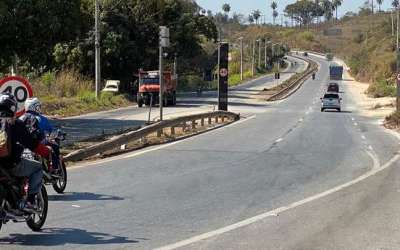 Dois novos radares entram em operação nas rodovias estaduais
