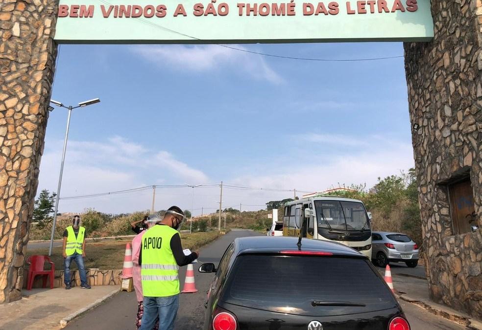 Quatro das seis cidades brasileiras sem registro de Covid-19 estão em MG