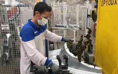 Empresa italiana confirma investimento de R$ 137 milhões em Juatuba