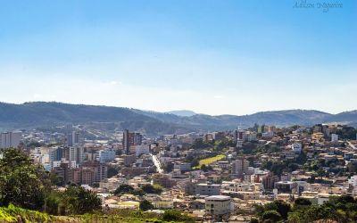 Média de casos da Covid se mantém alta em Itaúna