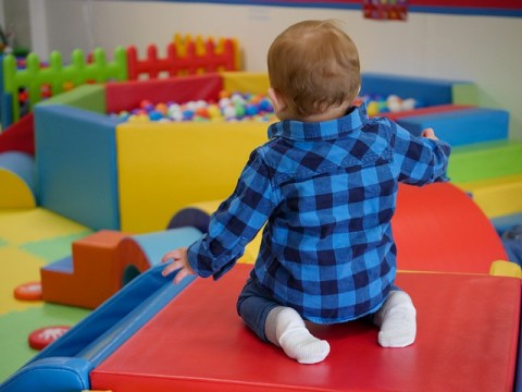 What to give instead of gifts. Give experiences instead of gifts - passes to an indoor playground