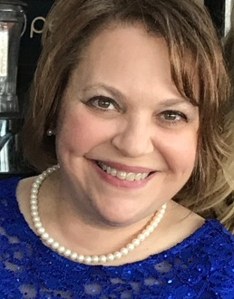 Lisa Mersereau : Director of Catechetical Ministries