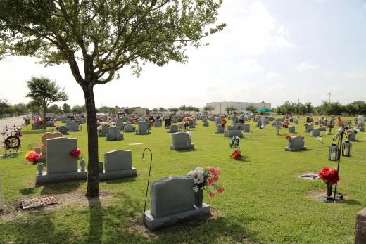 Service-cremation