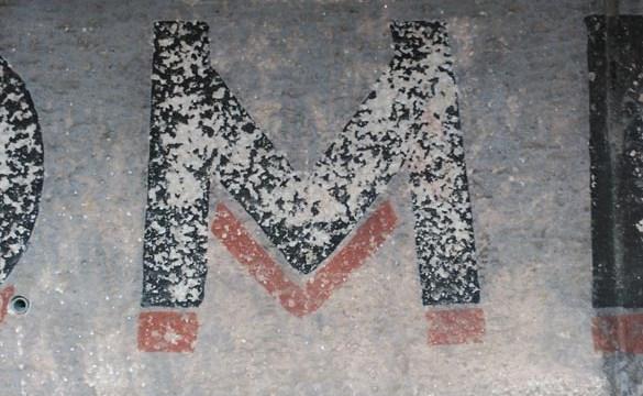 Cartes: Paseando entre números y letras