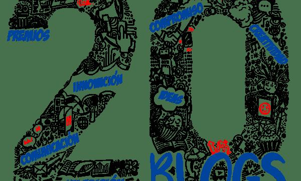 Santatipo Blog Finalista en la XII Edición Premios 20Blogs