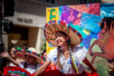 Cinco De Mayo Celebrated In U.S., Not So Much In Mexico - Santa Ynez Valley  Star