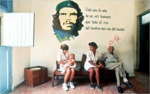 Interview Aleida Guevara