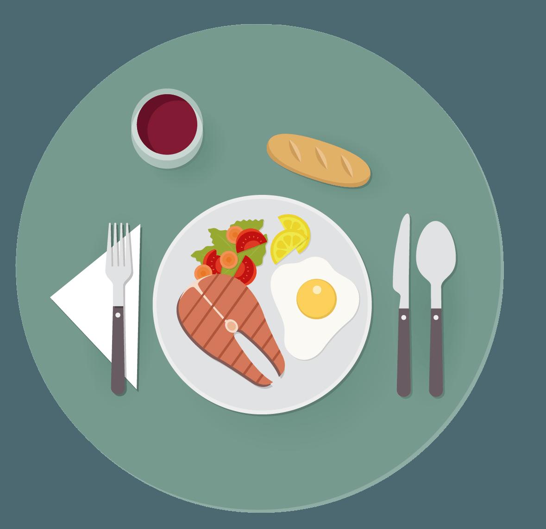 Quoi manger pour maigrir rapidement - Santé d'Acier