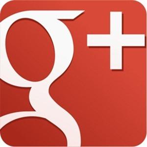 Partagez sur Google +
