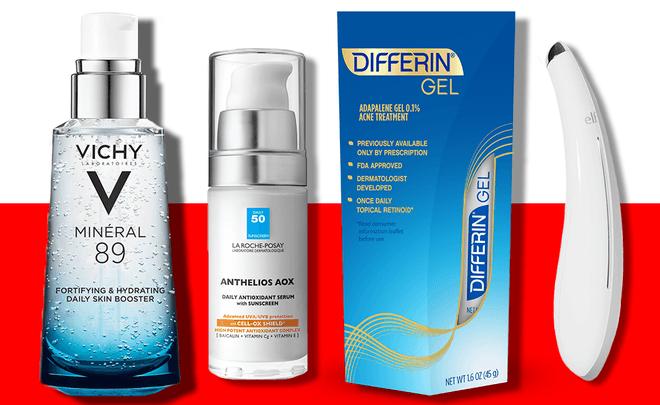 Comment choisir les meilleurs produits de soins de la peau pour votre acné