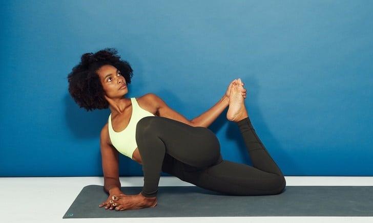 Les cinq meilleures poses du Yoga qui vous aident à combattre l'obésité