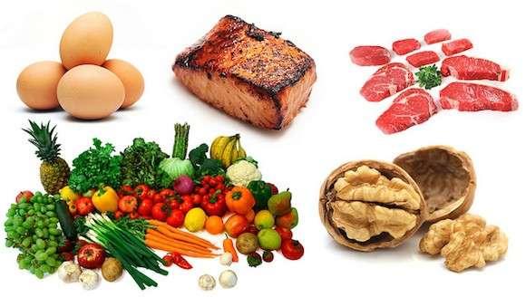 Effets secondaires d'un régime cétogène