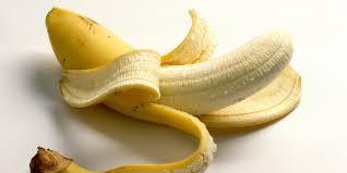 Les avantages de manger des pelures de banane