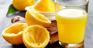 Jus de citron pour les Bosses et masse aux Aisselles