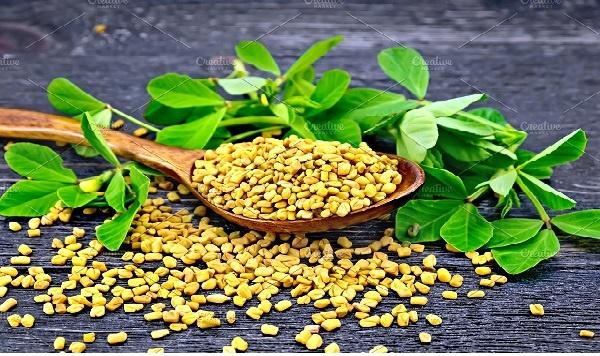 Remède naturel efficace contre le diabète à l'aide du Fenugrec