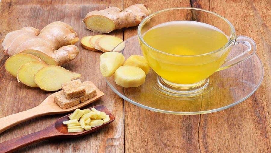 Comment se débarrasser de la fièvre en utilisant du gingembre et du miel