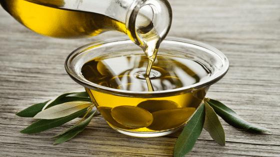 L'huile d'olive contre la constipation
