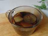 Coca-cola bouilli au gingembre, un remède chinois contre le rhume
