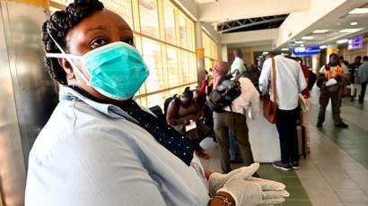 Pourquoi le coronavirus chinois pourrait ne pas affecter les Noirs ou l'Afrique
