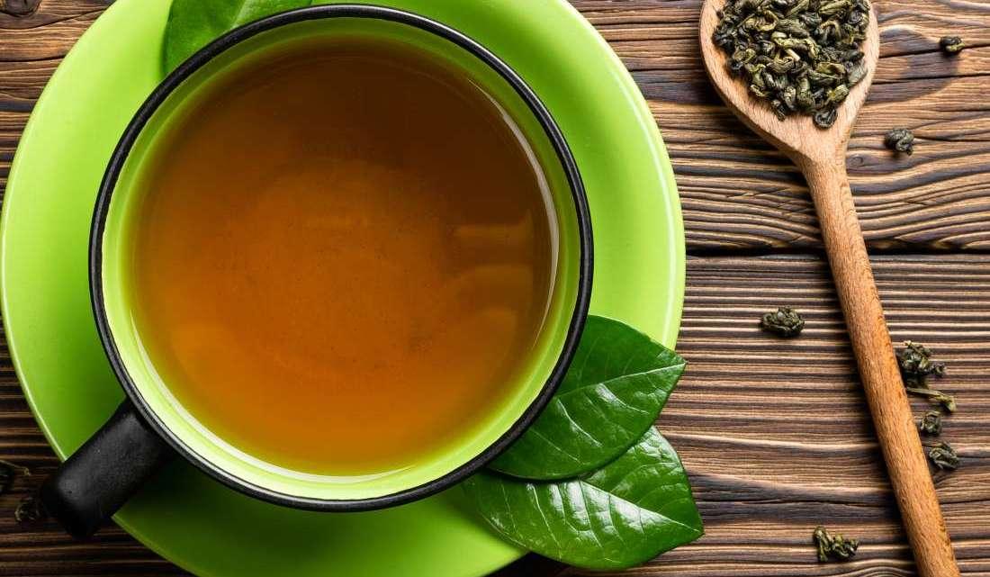 Le thé vert peut-il être utilisé pour une peau claire et impeccable?