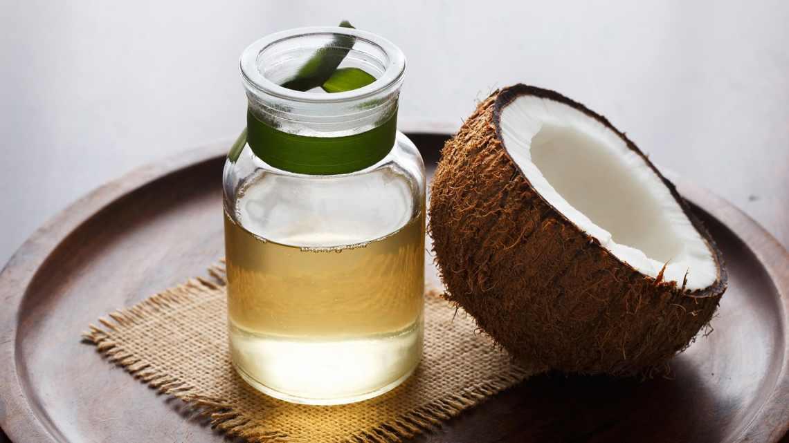Comment obtenir une peau claire et impeccable avec de l'huile de noix de coco ?