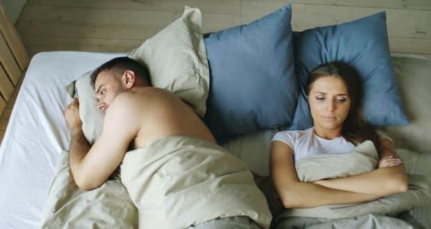 Comment pimenter votre vie sexuelle lorsque votre partenaire est déprimé