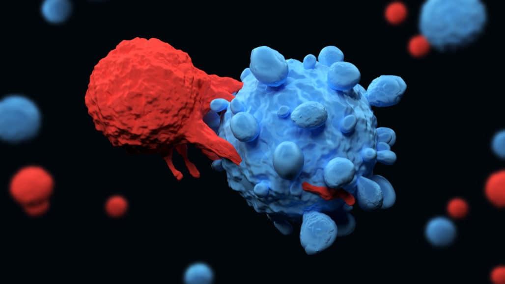 Comment vite se débarrasser  du cancer aux premiers stades