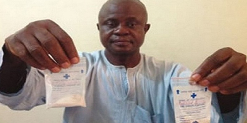 Un professeur nigérian affirme avoir «découvert» le remède contre le coronavirus