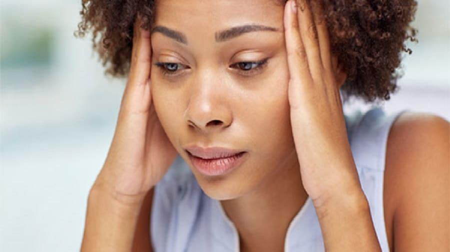 Comment faire passer un mal de tête sans médicament – Remèdes maison