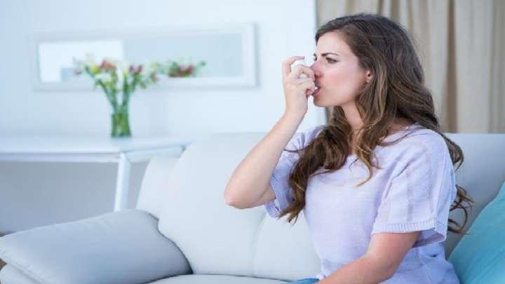Top 5 des remèdes naturels contre l'asthme