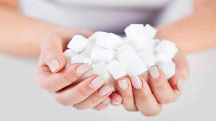 Des choses incroyables qui arrivent à votre corps lorsque vous arrêtez le sucre