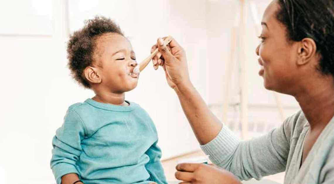 Faut-il donner de supplément de vitamines à son enfant ?