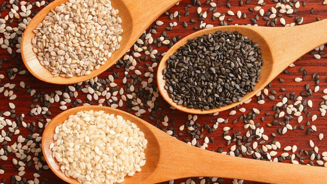 Les graines de sésame sont-elles bonnes pour vous?