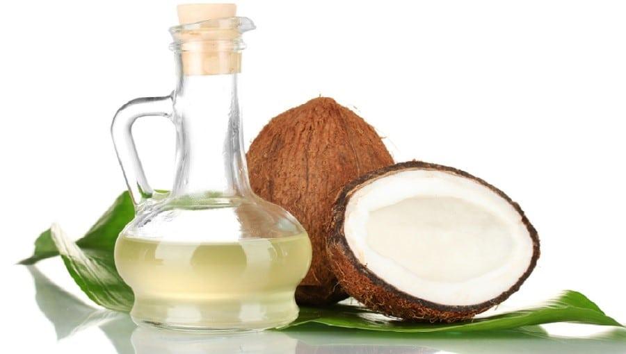 11 bienfaits prouvés de l'huile de coco pour la santé