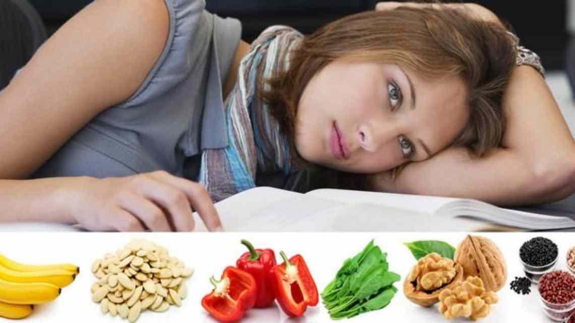 Mangez ces 10 aliments pour combattre la fatigue!