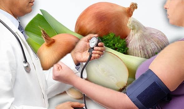 L'ail peut-il battre l'hypertension artérielle?