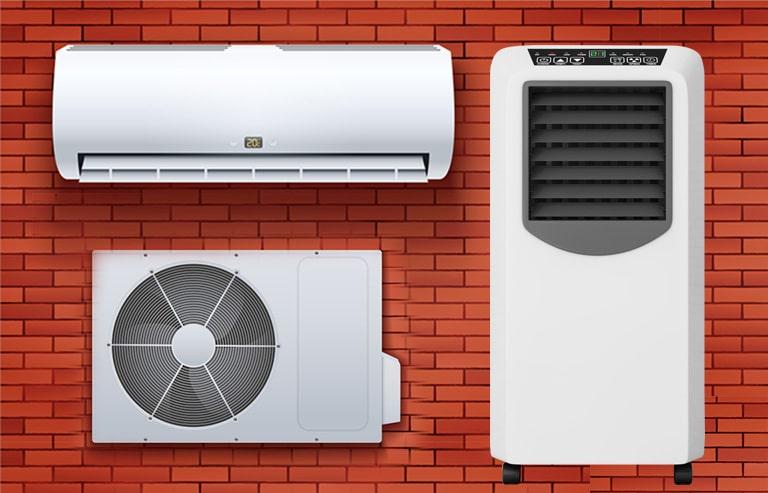 Choses à garder à l'esprit avant d'acheter un climatiseur d'occasion
