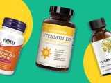 Les 10 meilleurs suppléments de vitamine D