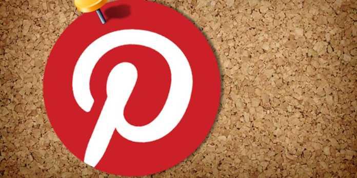 abonnés Pinterest