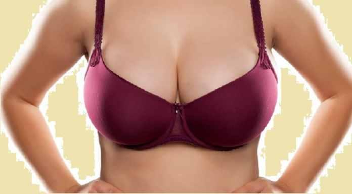 Comment augmenter la taille des seins par le yoga