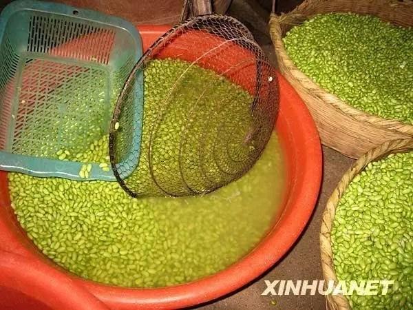 aliments fabriqués en Chine que vous ne devez jamais consommer