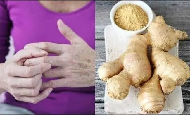 4 types of people who should never consume ginger - This puts their health at risk