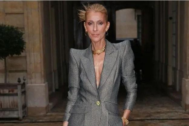 Céline Dion fait taire les mauvaises langues suite à sa perte de poids choquante