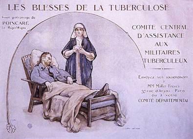 TUBERCULOSE-1917