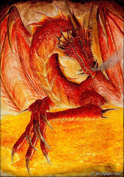 Our Inner Dragons (2/2)