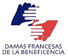 damas francesas de la beneficencia