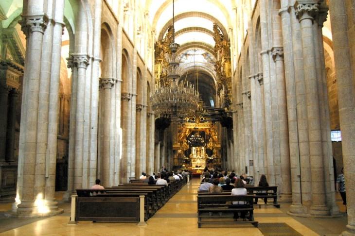 Interior: planta y naves   Recorrido de la Catedral   Web Oficial ...