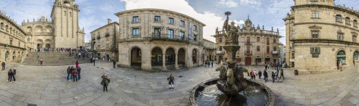 Plaza de Platerías   Rutas a pie   Web Oficial de Turismo de ...