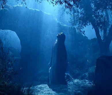 Oración en el huerto de Getsemaní